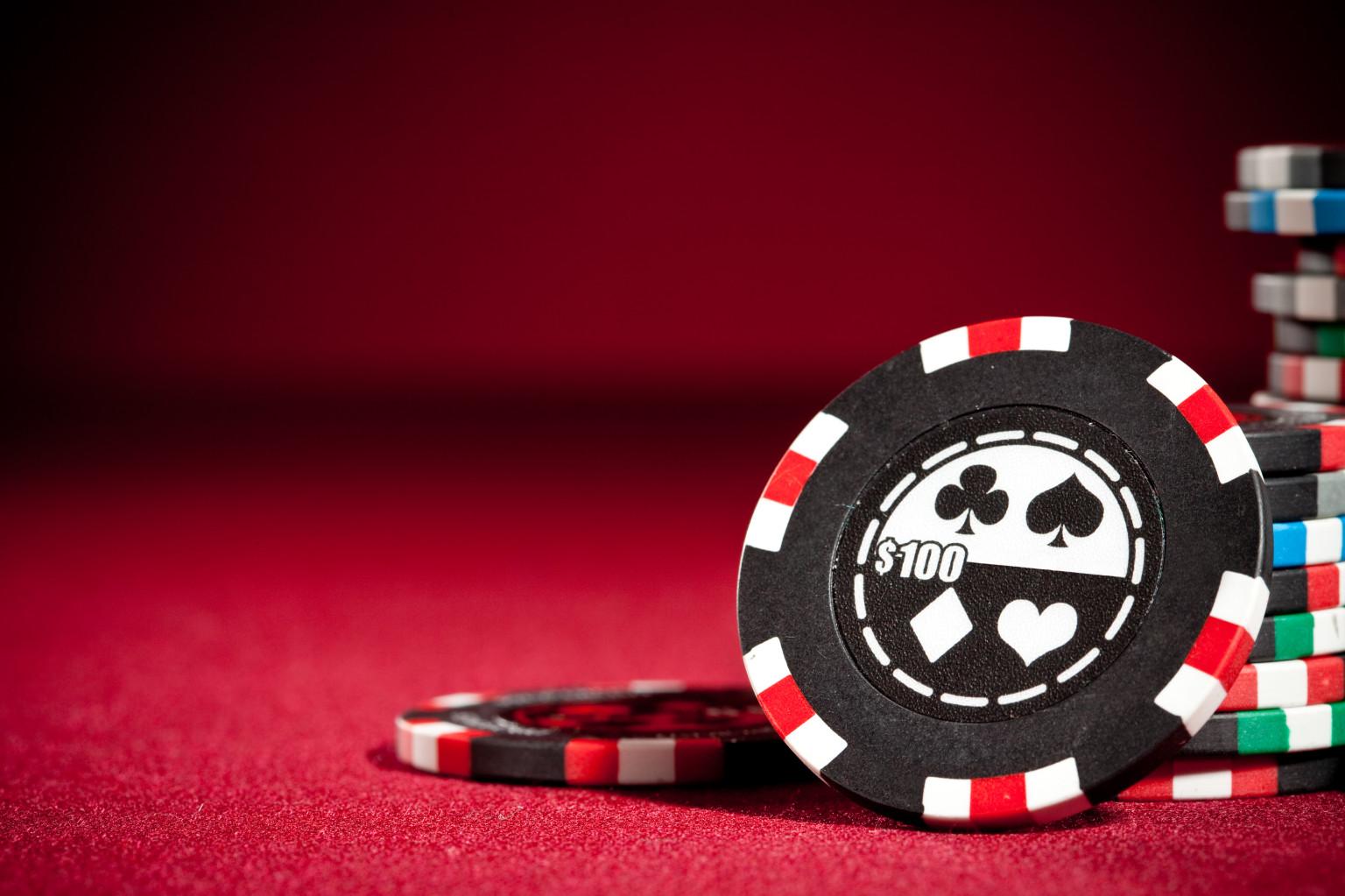Casino en ligne : il m'accompagne au quotidien