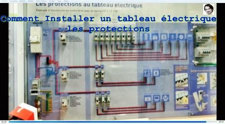 Comment faire un branchement electrique ?