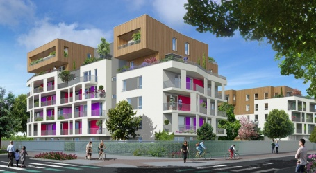 Immobilier neuf Strasbourg : j'ai choisi le bon moment pour investir !