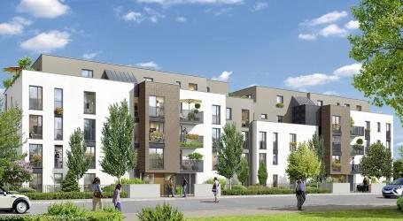 Programmes immobiliers neuf Strasbourg : j'ai choisi d'habiter dans une grande ville