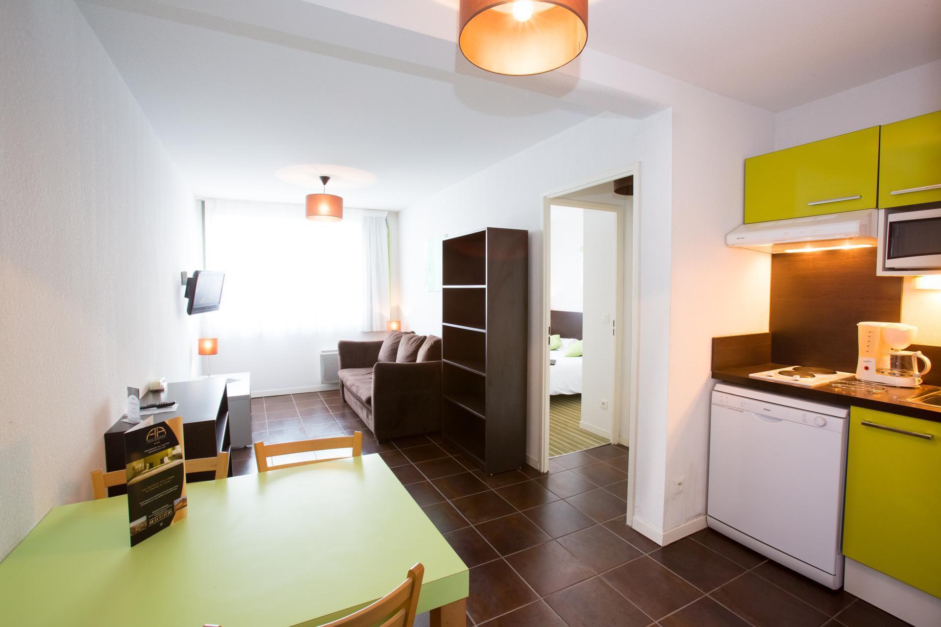 Location appartement Strasbourg : une multitude de logements