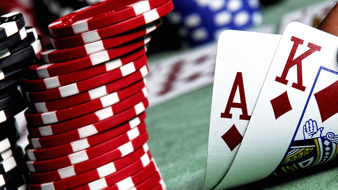 Casino en ligne : trouver son jeu idéal