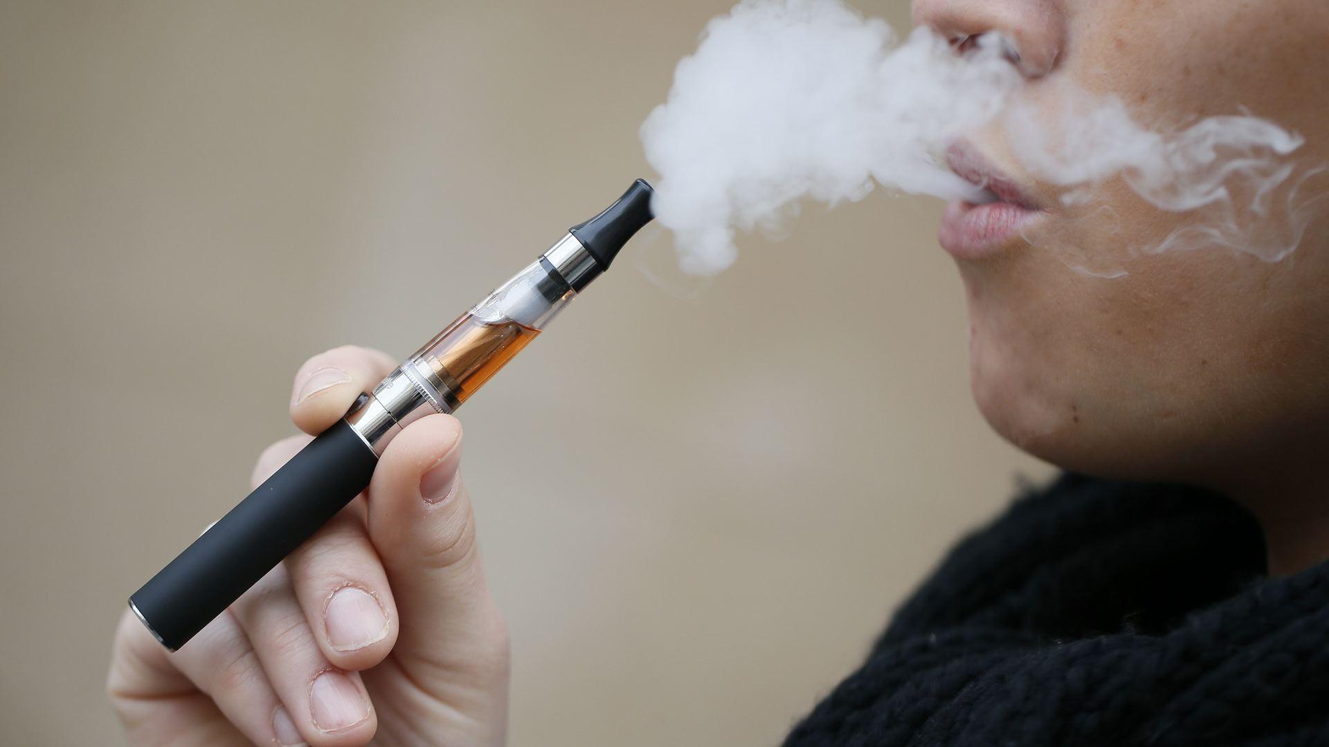 E cigarettes : elles représentent un excellent moyen de substitution