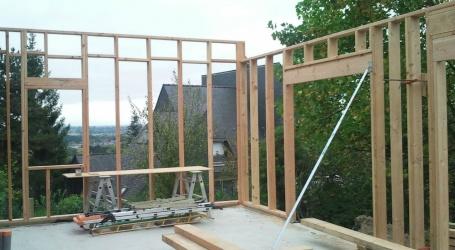 Comment construire maison en bois ?
