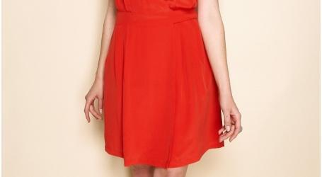 Trouver facilement une belle robe corail