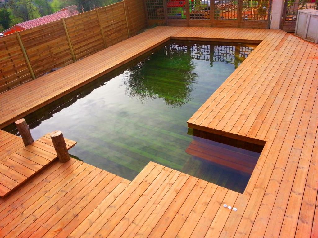 Comment fabriquer une piscine - Comment fabriquer une piscine ...