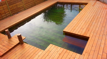 Comment fabriquer une piscine ?