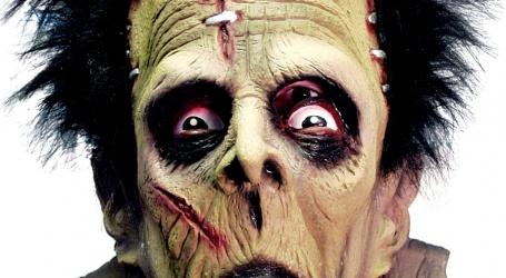 Comment faire un masque d'halloween ?