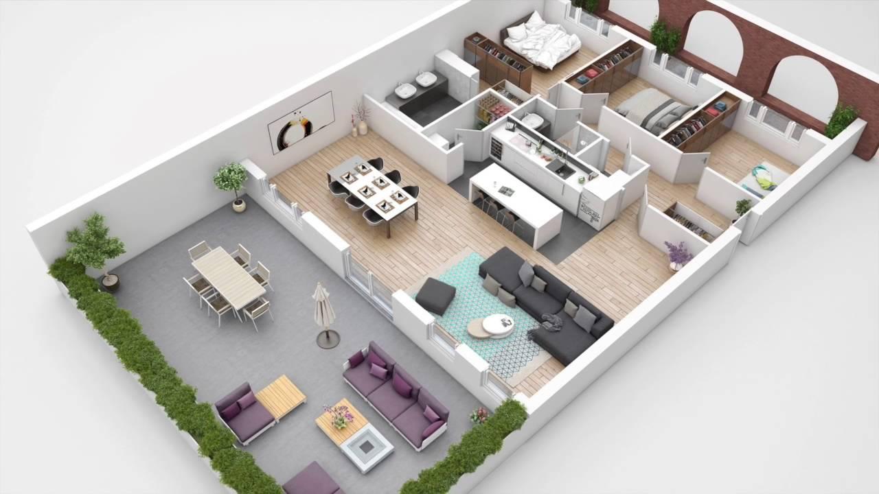 Louer un appartement : je vous conseille d'acheter dans le neuf