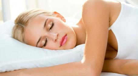 Comment dormir plus vite ?