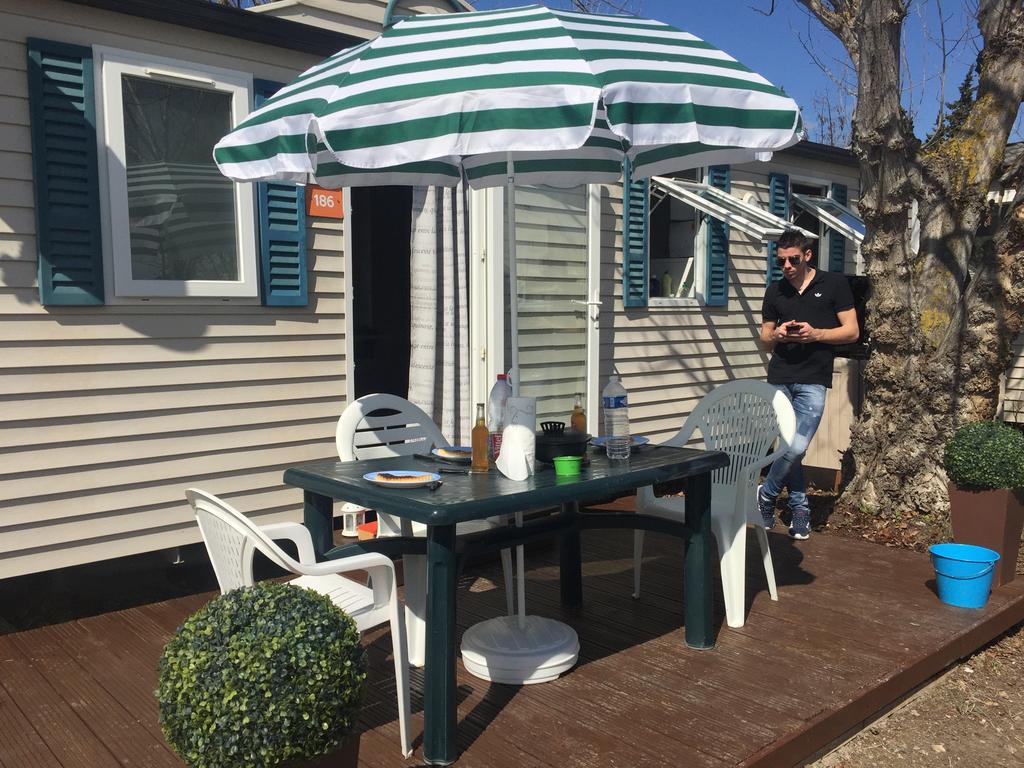 Achat mobil home sur camping : mes conseils pour le rentabiliser