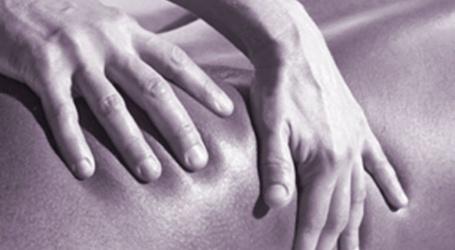 Comment masser le dos ?