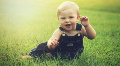 Comment faire tousser un bébé ?