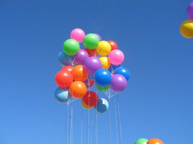 Quel est le prix pour un ballon gonflable