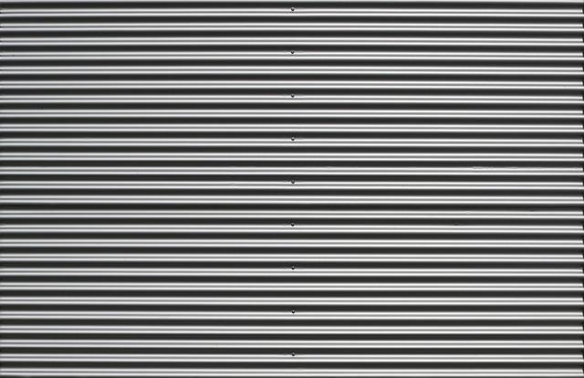 tapis d'entrée sur structure aluminium